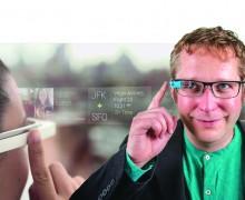 Google Glass satışları durduruldu!