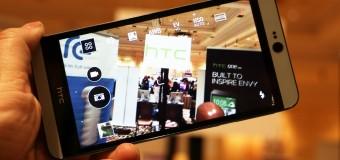 Karşınızda HTC Desire 826!