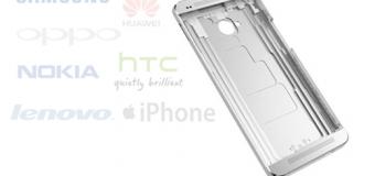 Akıllı telefonlarda metal kasanın artması bekleniyor