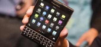 BlackBerry'den sürpriz hareket!