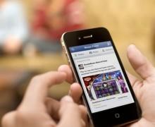 Mobil internet kullanımında büyük artış