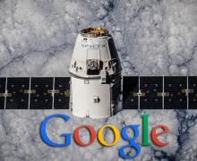Google, uzaydan internete mi adım atıyor?