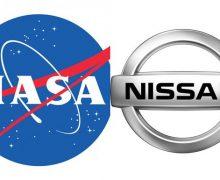Nissan ve NASA'nın kritik işbirliği