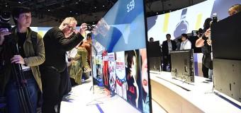 Sony'den dünyanın en ince televizyonu!