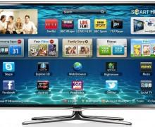 Akıllı Televizyonlarda hangi işletim sistemi?