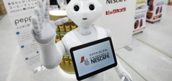 2035 yılında 2 işten 1'ini robotlar yapacak