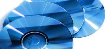 2 bin yıl ömürlü optik diskler geliyor!