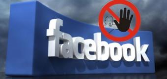 Facebook o hesapları kaldıracak mı?