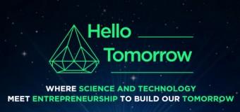 Hello Tomorrow Challenge 17 Şubat'ta İstanbul'da