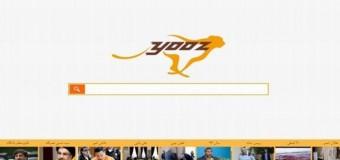 İran'ın arama motoru 'Yooz' yayında