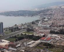 İzmir Bayraklı artık 'tek tıkla'