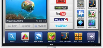 LG TV ve Üstün Özellikleri