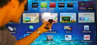 Samsung TV'ler bizi mi dinliyor?