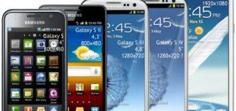 Samsung S6'nın görüntüsü ortaya çıktı