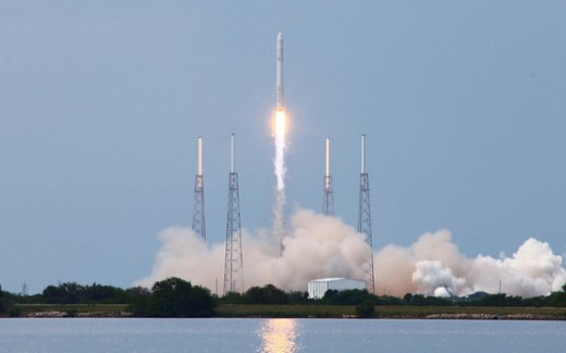 uzay-roket