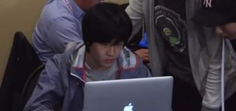 Bu çocuk internetten 225 bin dolar kazandı!