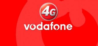 Türkiye'deki ilk 4G testini Vodafone yaptı