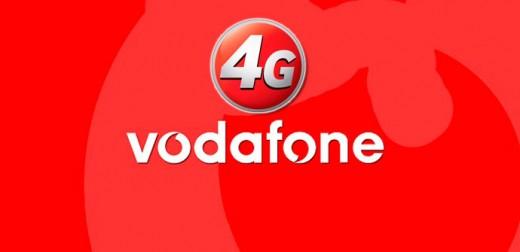 Vodafone-4G-test