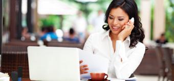 Kadınlar için 'pembe internet kafe'ler geliyor!