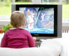 Televizyon izlemek çocuğun konuşmasını geciktirir mi?