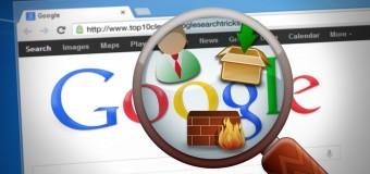 Google büyük değişikliğe gidiyor