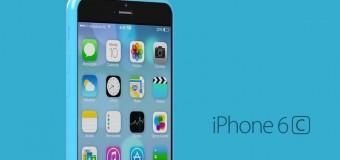 işte iPhone 6c'den ilk resimler geldi