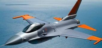 Pilotsuz F-16 İHA'ların yerini alacak