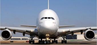 Uçaklardaki çatlaklar için yeni yöntem 'ultrason'