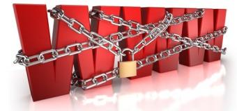 2014 yılında 23 bin 558 internet sitesi kapatıldı