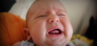 Kim demiş bebekler acı duymaz diye?