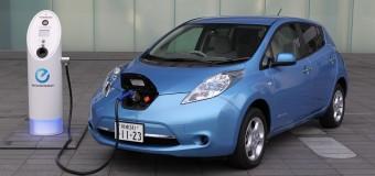 Hacettepe'nin Elektrikli Arabası yakında geliyor