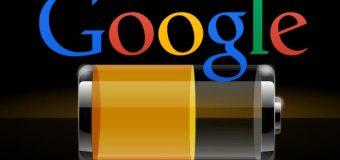 Google Telefon Bataryası Üretecek!