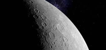 Merkür gezegenini siyaha kuyruklu yıldızlar mı boyuyor?