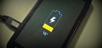 Telefonunuz bir dakikada %100 şarj olsun!