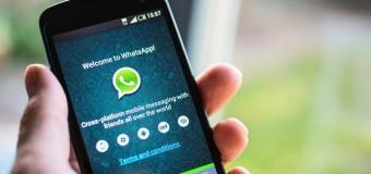 Whatsapp'tan zip dosyası gönderilebilecek