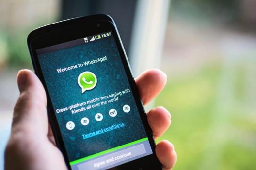 Whatsapp-microsoft-rakip