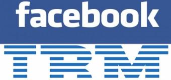 Facebook ve IBM'den ortak sosyal ağ