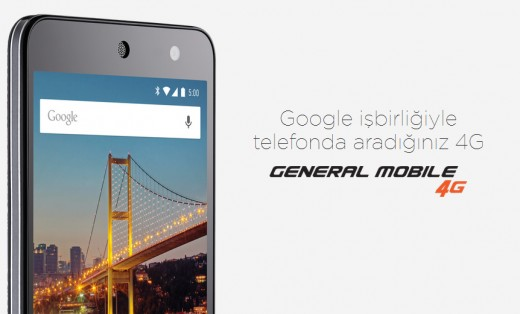 general-mobile-4g-android-one-fiyati