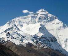 Nepal'deki deprem Himalayaları küçülttü!