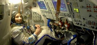 Astronotlar Dünya'ya dönemiyor!