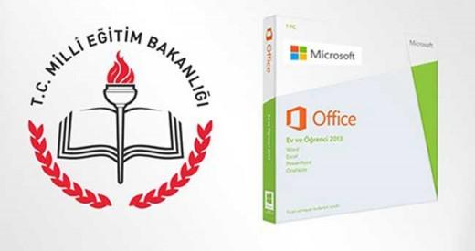 MEB ve Microsoft Türkiye anlaşma sağladı