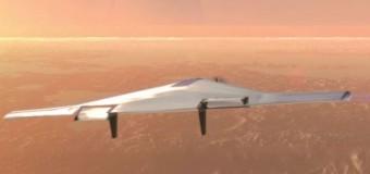 Venüs'ü şişebilir uçak keşfedecek