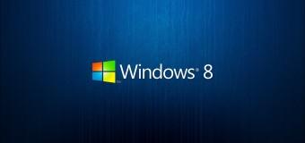 Windows 8'in desteği bugün sona eriyor!