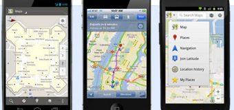 Google Maps ve YouTube Çevrimdışı Hizmet Vermeye Başlıyor