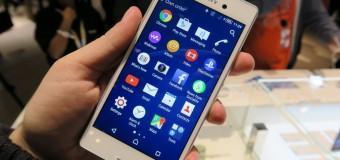Sony'den uygun fiyatlı telefon: Xperia M4 Aqua