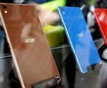 Acer'in yeni telefonu internete sızdırıldı