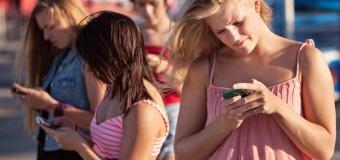Akıllı telefonlar hasta ediyor!