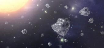 Uzaydan Dünya'ya elmas yağıyor