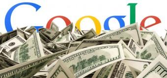 Google vereceği ödülü 100 bin dolara çıkardı