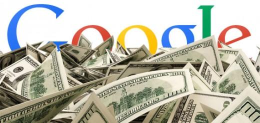 google-para-dagitacak